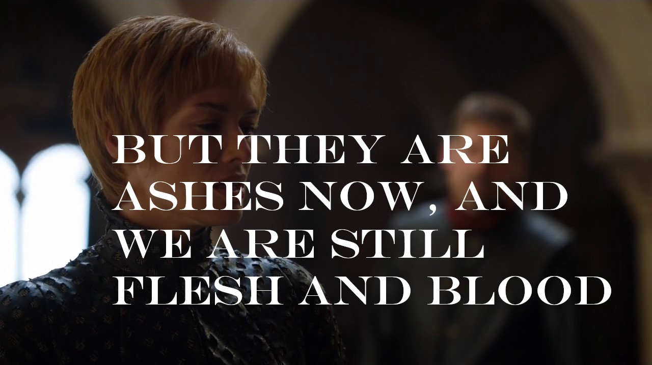 game of thrones best dialogues