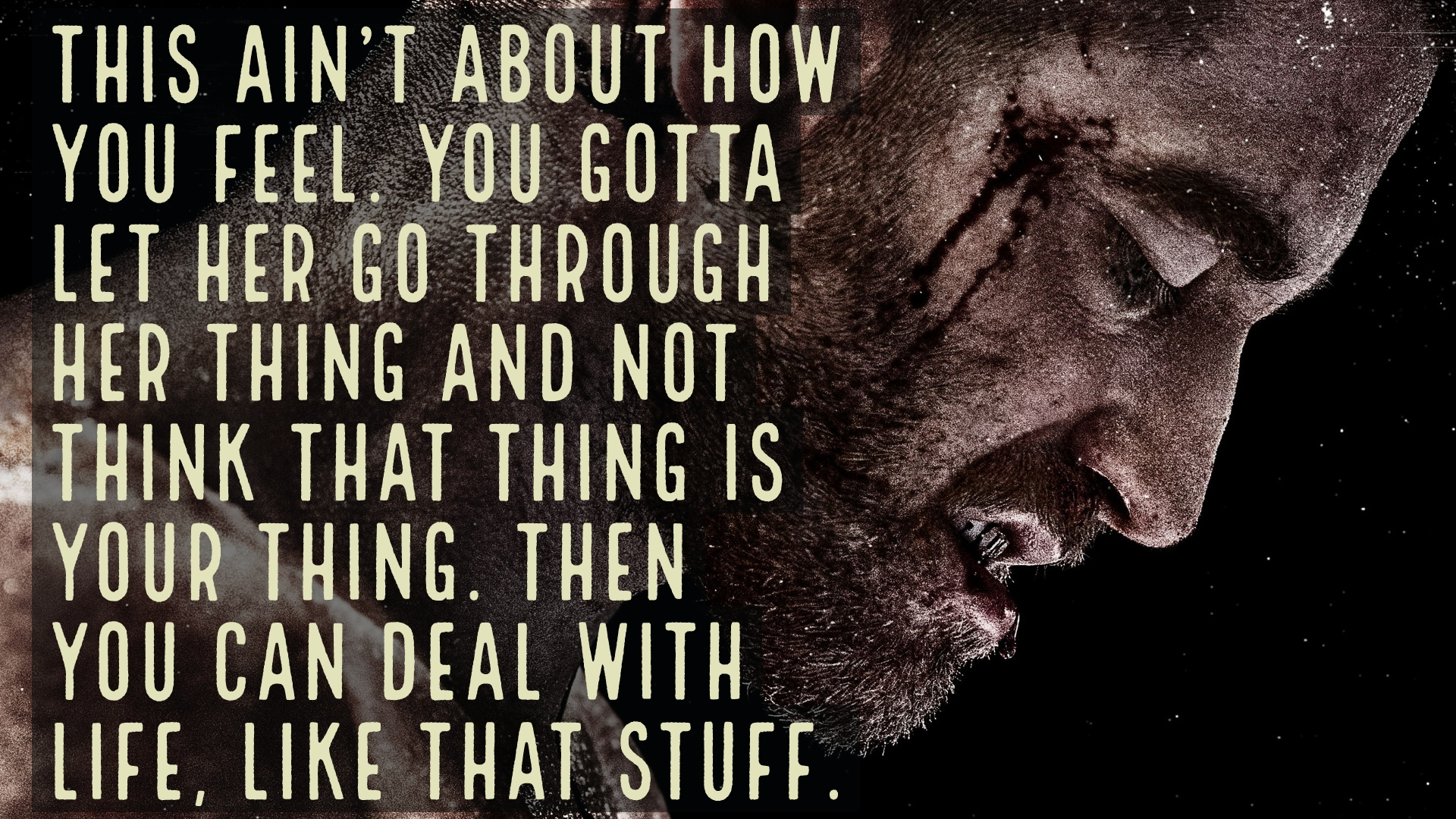 southpaw quotes