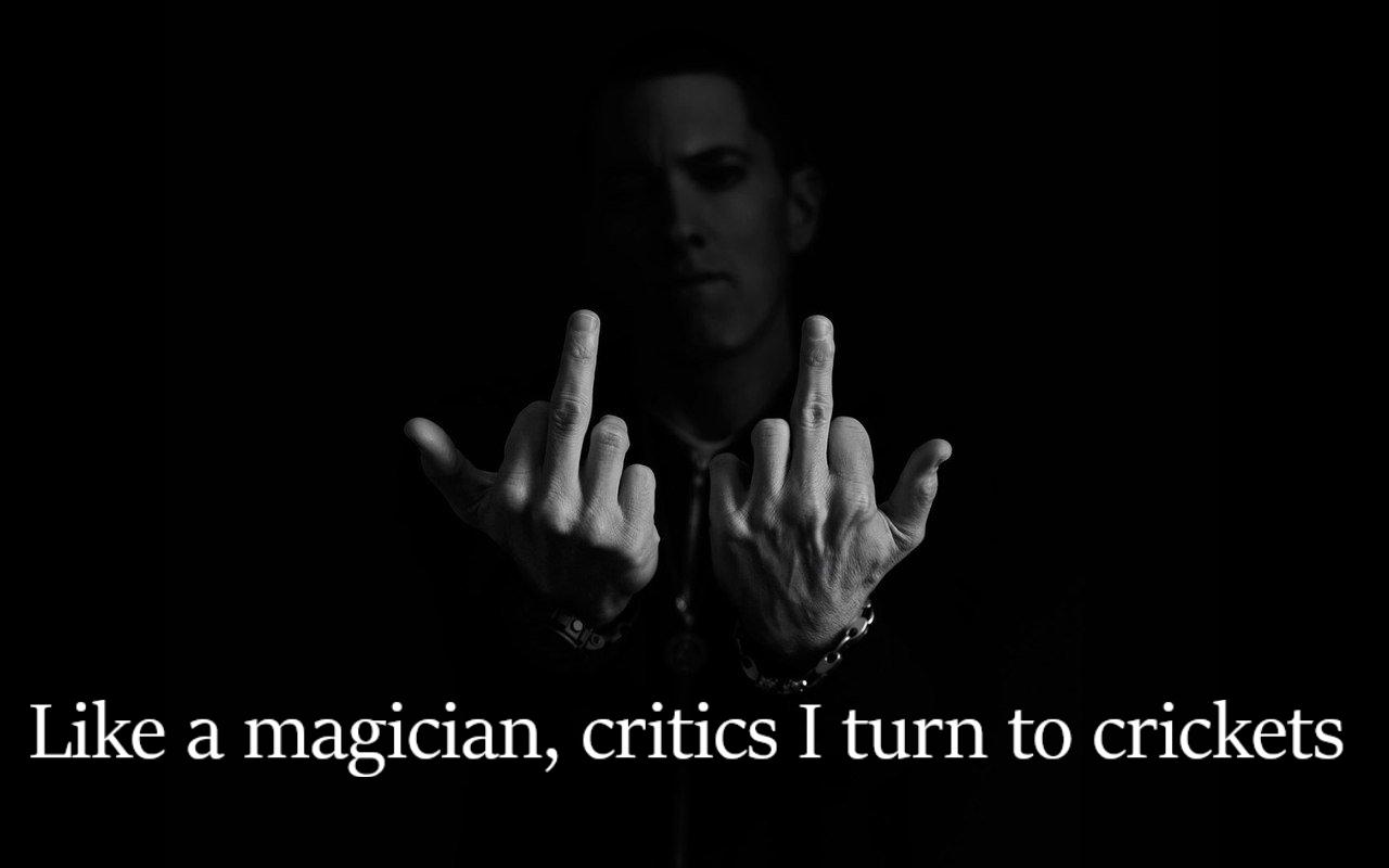 eminem lyrics quotes