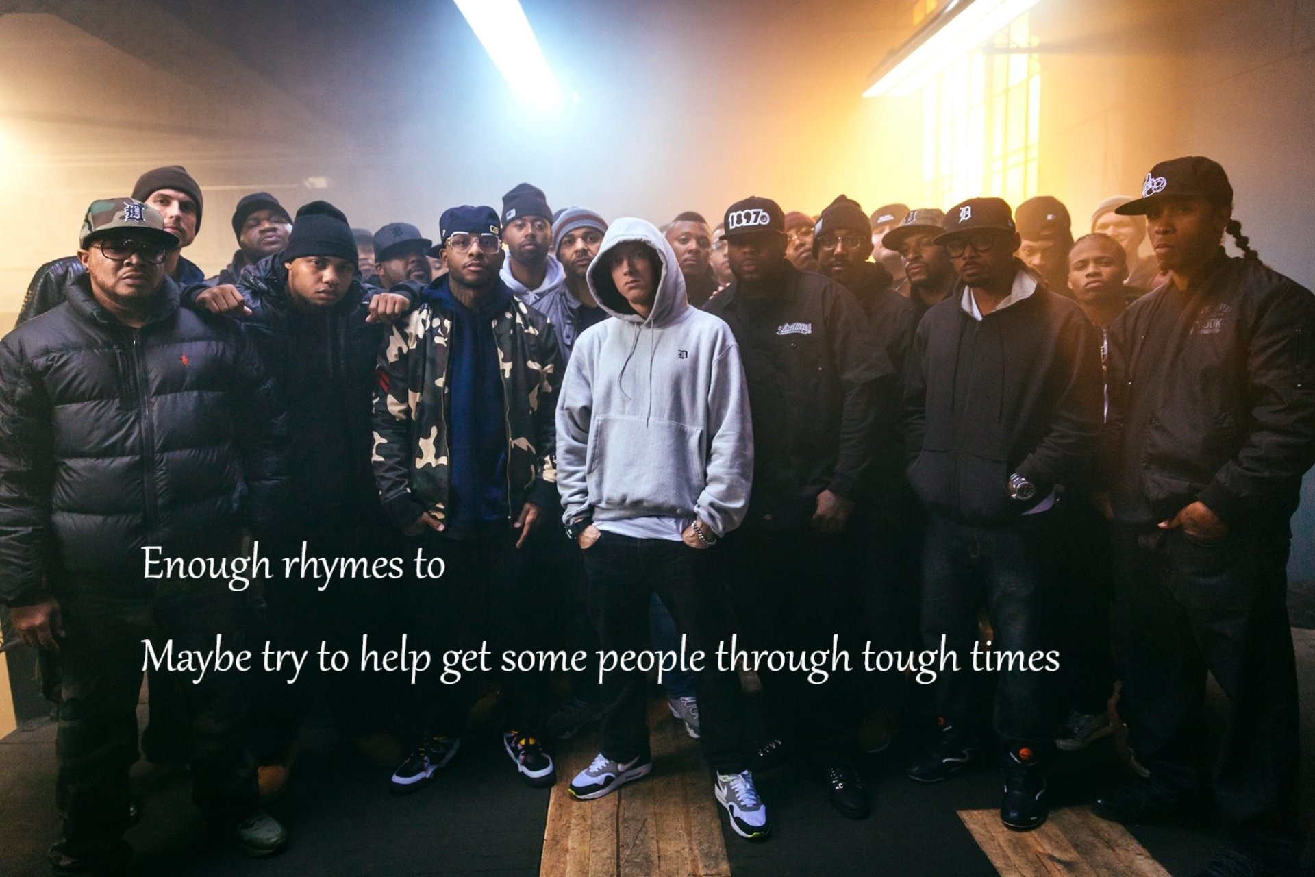 eminem lyrics quotes