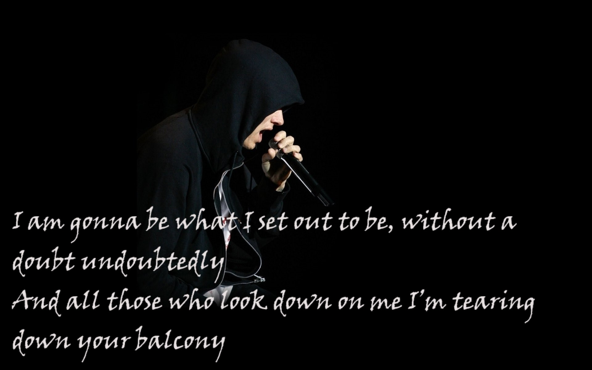 Eminem Best Lyrics Quotes That Pushes You Beyond Your Limits Wotpost