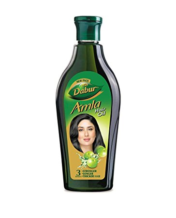 dabur amla for hairfall