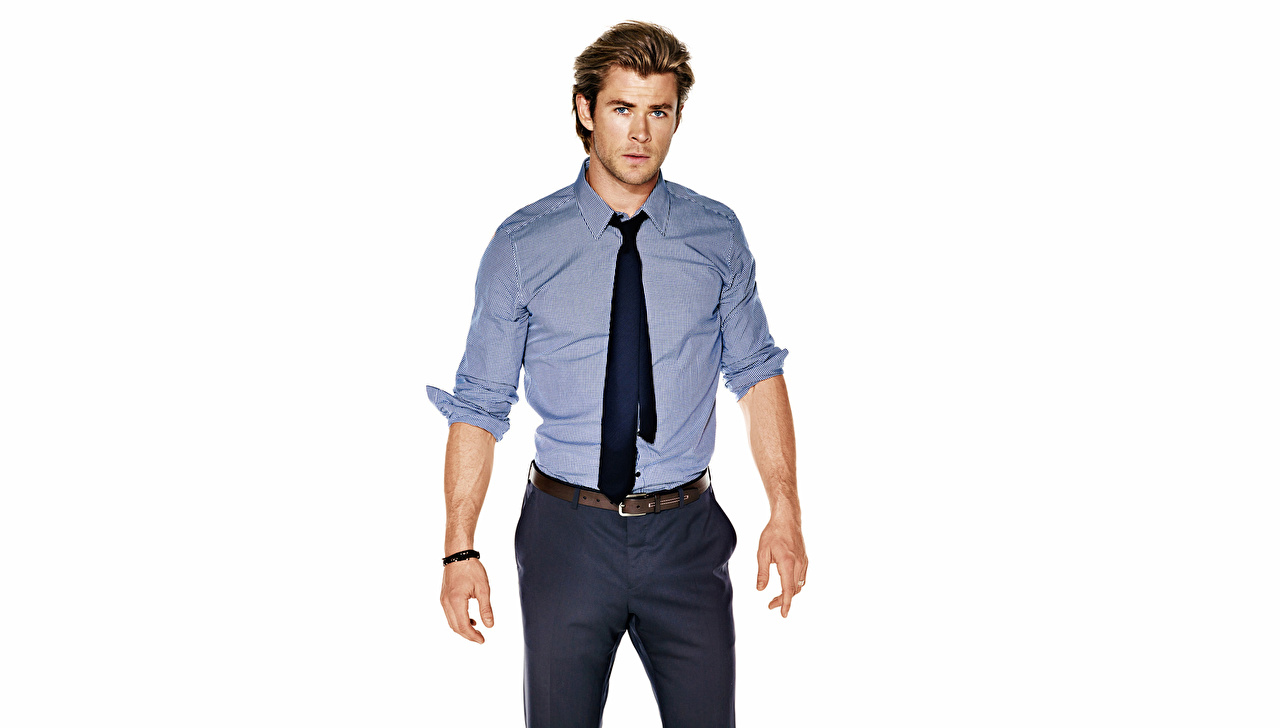 dress or formal shirt
