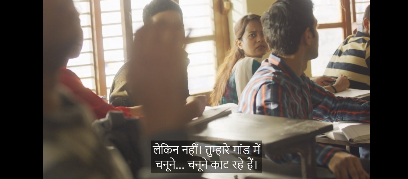 mirzapur dialogues for memes