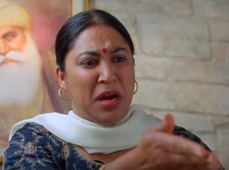 indian mom memes template