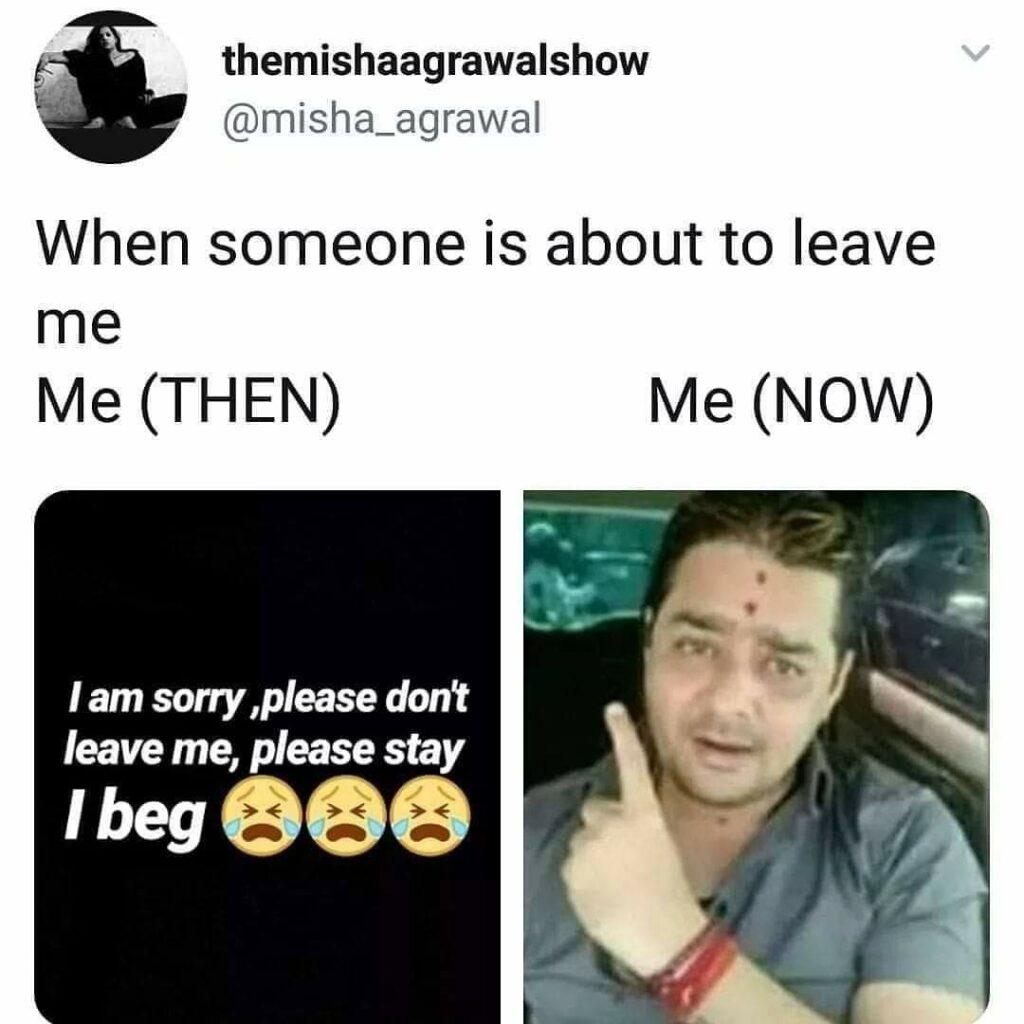 nikal lavde memes