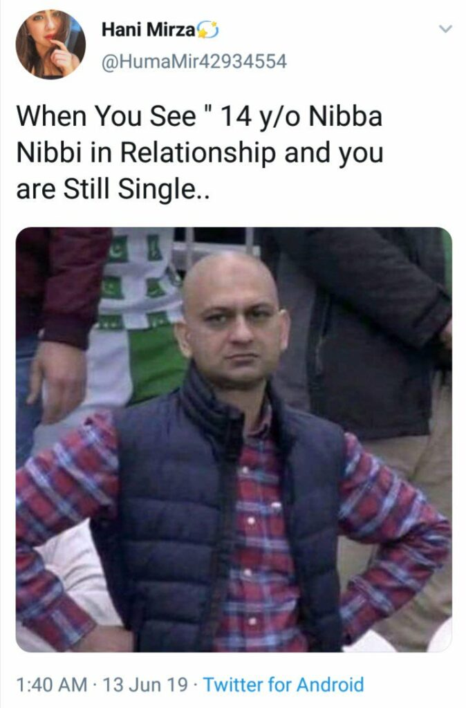 meme guy angry pakistani fan gif