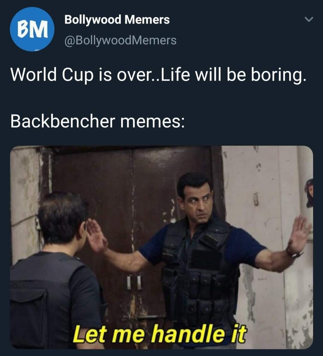 backbencher memes
