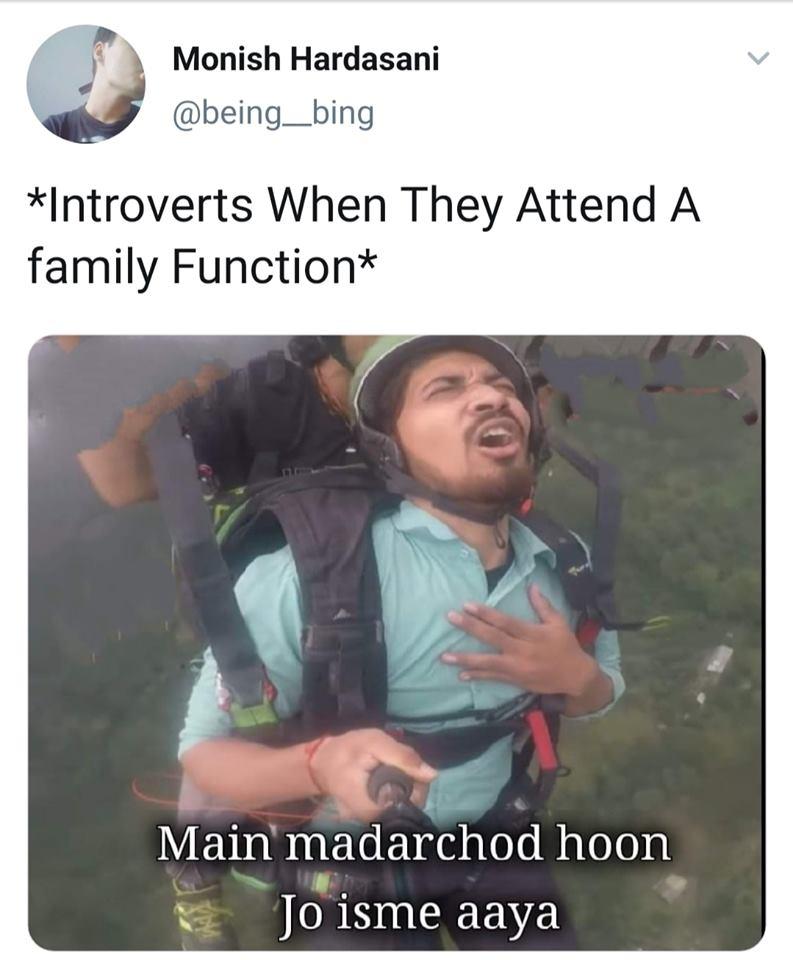 mai madarchod hu meme